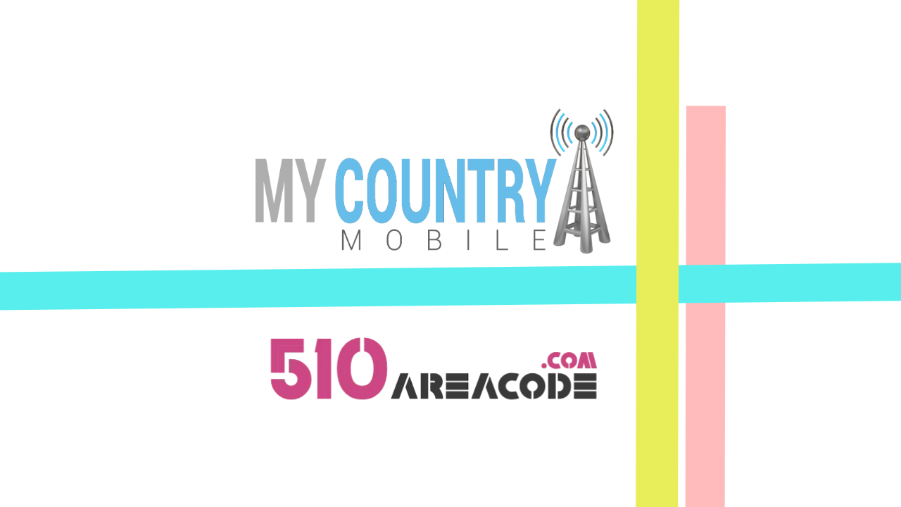 510 Area Code California - My Country Mobile